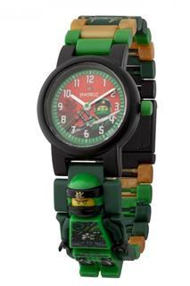 LEGO 8021421 - LEGO NINJAGO - Lloyd karóra