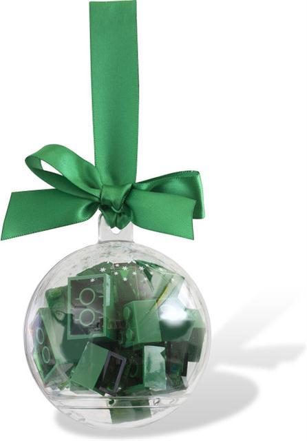 LEGO 853346 - LEGO Karácsonyfa-dísz - Zöld