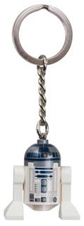 LEGO 853470 - LEGO Star Wars™ kulcstartó - R2-D2