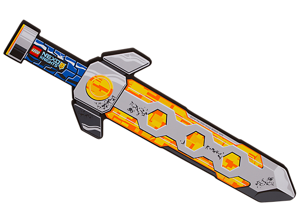 LEGO 853505 - LEGO Nexo Knights - Lovagi kard