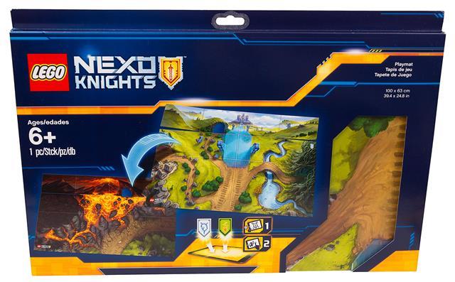 LEGO 853519 - LEGO Nexo Knights - Játszólap