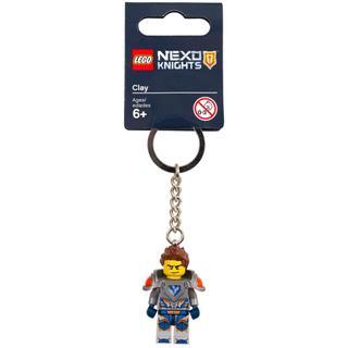LEGO 853521 - LEGO Nexo Knights kulcstartó - Clay