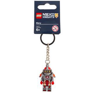 LEGO 853522 - LEGO Nexo Knights kulcstartó - Macy