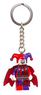 LEGO 853525 - LEGO Nexo Knights - Jestro kulcstartó