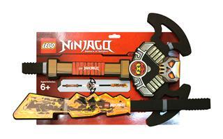 LEGO 853529 - LEGO Ninjago - Összerakható kard