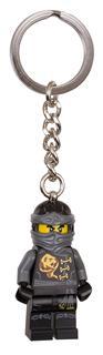 LEGO 853538 - LEGO Ninjago - Skybound Cole kulcstartó