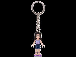 LEGO 853547 - LEGO Friends - Emma kulcstartó