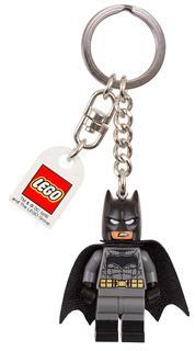 LEGO 853591 - LEGO Super Heroes - Batman™ kulcstartó