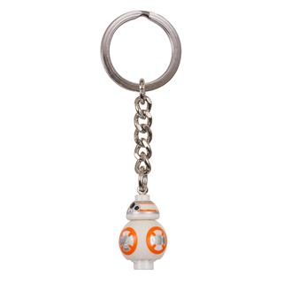 LEGO 853604 - LEGO Star Wars kulcstartó - BB-8