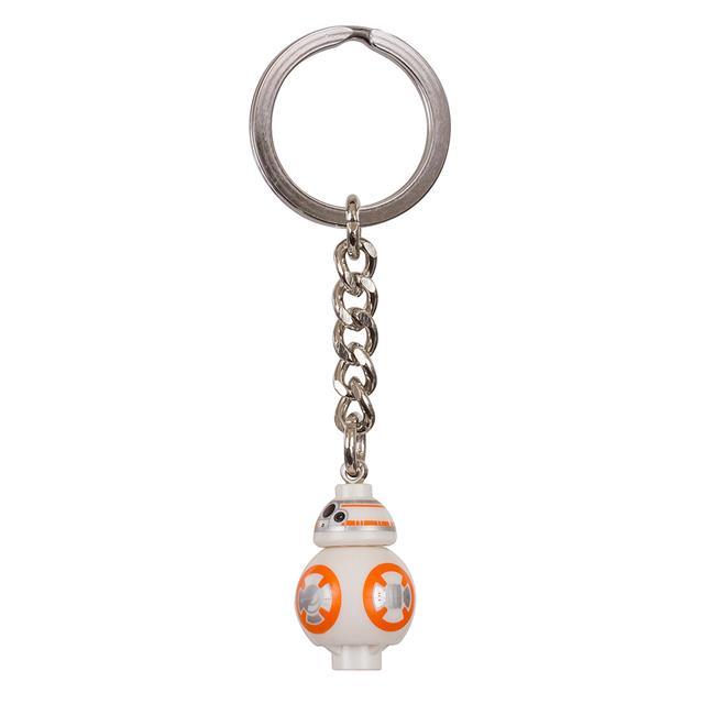 LEGO 853604 - LEGO Star Wars - BB-8 kulcstartó