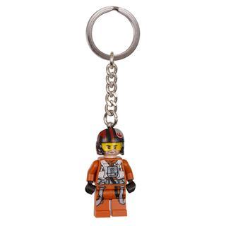 LEGO 853605 - LEGO Star Wars - Poe Dameron kulcstartó