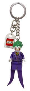 LEGO 853633 - LEGO Batman Movie - Joker kulcstartó (2017)