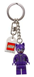 LEGO 853635 - LEGO The Batman Movie kulcstartó - Catwoman 2017
