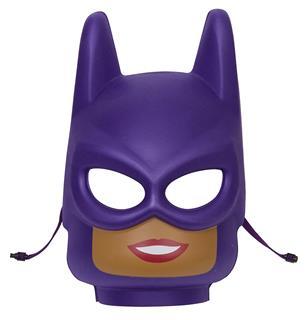 LEGO 853645 - LEGO kiegészítők - Batgirl maszk