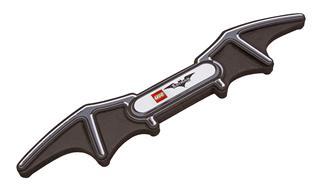 LEGO 853647 - LEGO kiegészítők - Batman batarang