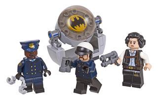 LEGO 853651 - LEGO Batman Movie - Kiegészítő minifigura csomag