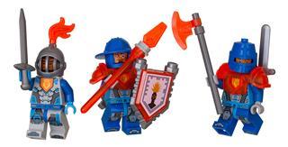 LEGO 853676 - LEGO Nexo Knights - Minfigura kiegészítő szett