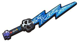LEGO 853678 - LEGO Nexo Knights - Jestro kardja