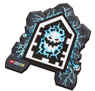 LEGO 853679 - LEGO Nexo Kinghts - Az elfeledett erő pajzs