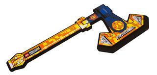 LEGO 853680 - LEGO Nexo Knights - Axl fejszéje