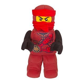 LEGO 853691 - LEGO NINJAGO - Plüss Kai