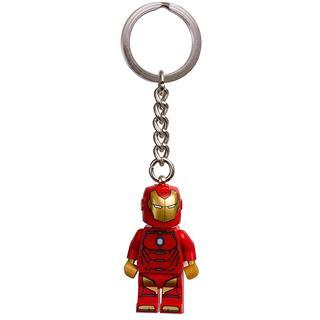 LEGO 853706 - LEGO Super Heroes - Invincible Iron Man kulcstartó