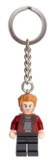 LEGO 853707 - LEGO Super Heroes - Star-Lord kulcstartó (2017)