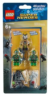 LEGO 853744 - LEGO Super Heroes - Knightmare Batman