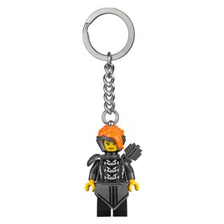 LEGO 853756 - LEGO NINJAGO - Misako kulcstartó