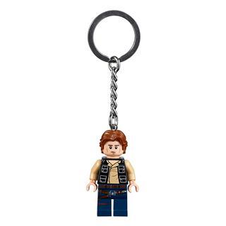 LEGO 853769 - LEGO Star Wars - Han Solo kulcstartó