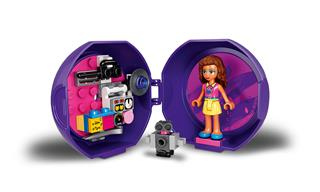 LEGO 853774 - LEGO Friends - Olivia Satellite Pod (golyó)