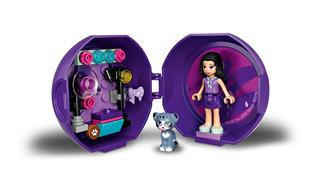 LEGO 853776 - LEGO Friends - Photostudio Pod (golyó)