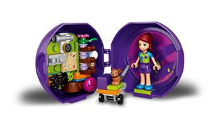 LEGO 853777 - LEGO Friends - Mia Exploration Pod (golyó)