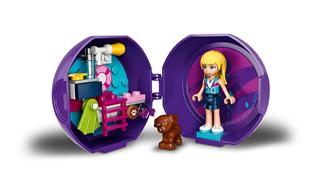 LEGO 853778 - LEGO Friends - Stephanie Pool Pod (golyó)