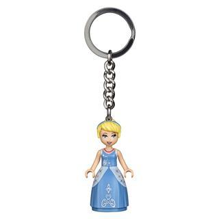 LEGO 853781 - LEGO Disney - Hamupipőke kulcstartó