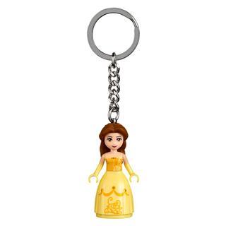 LEGO 853782 - LEGO Disney - Belle kulcstartó