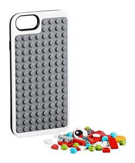 LEGO 853797 - LEGO kiegészítő - iPhone tok kockákkal