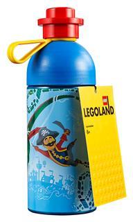 LEGO 853812 - LEGO kiegészítő - Legoland kulacs