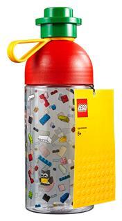 LEGO 853834 - LEGO kiegészítő - LEGO kulacs 2018