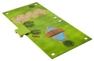 LEGO 853842 - LEGO Xtra - Park játszólap