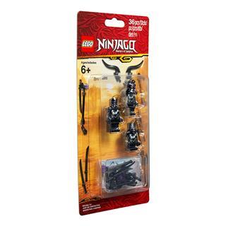 LEGO 853866 - LEGO NINJAGO - Kiegészítő szett