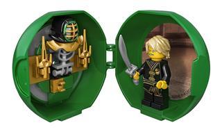 LEGO 853899 - LEGO NINJAGO - Lloyd kendo POD