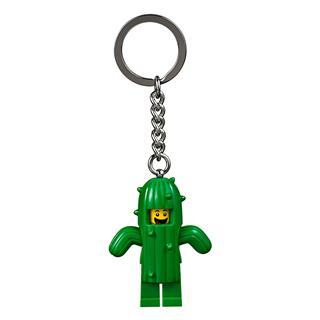 LEGO 853904 - LEGO kulcstartó - Kaktusz fiú