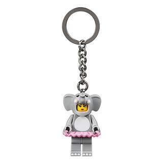 LEGO 853905 - LEGO kiegészítő - Elefánt lány