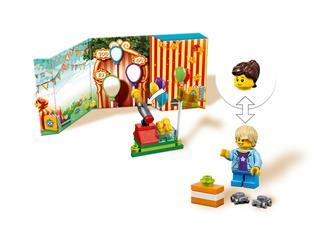 LEGO 853906 - LEGO Exclusive - Üdvözlőkártya
