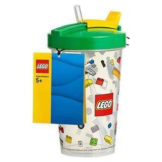LEGO 853908 - LEGO Exclusive - LEGO kulacs szívószállal