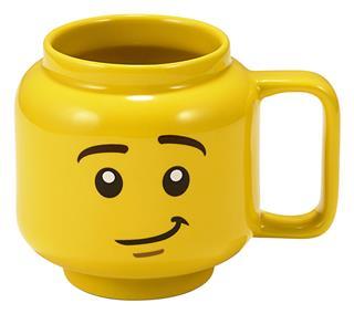 LEGO 853910 - LEGO Exclusive - LEGO fej bögre