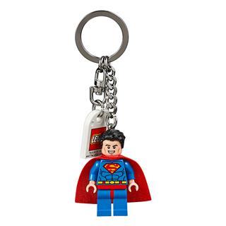 LEGO 853952 - LEGO Super Heroes kulcstartó - Superman 2019