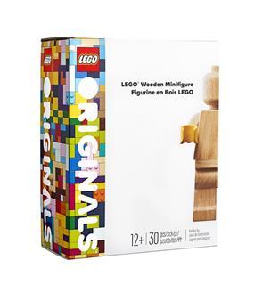 LEGO 853967 - LEGO Originals - LEGO Fa minifigura