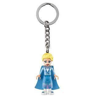 LEGO 853968 - LEGO Disney - Jégvarázs 2 - Elsa kulcstartó